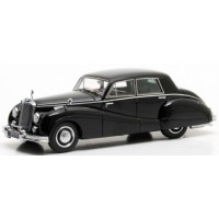 ARMSTRONG SIDDELEY Sapphire 346, 1953, black
