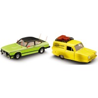 Only Fools&Horses Ford+Reliant