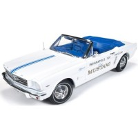 FORD Mustang Convertible Indy Pace Car, 1964