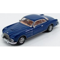 CHRYSLER New Yorker Ghia, 1954, blue (limited 400)