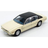 ISO Rivolta S4 VIP Car, 1967, cream/black