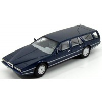 ASTON MARTIN Lagonda Shooting Break, 1987, met.blue