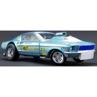 FORD Malco Gasser Mustang Dragster