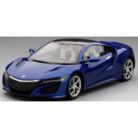 ACURA NSX Nouvelle (rhd), 2017, pearl blue (limited 999)