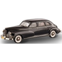 PACKARD Custom Clipper Limousine, 1947, black