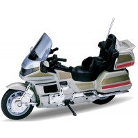 HONDA Gold Wing, champagne