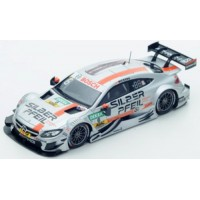 MERCEDES-BENZ AMG C63 DTM'16 #6, R.Wickens (limited 300)