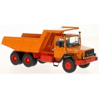 MAGIRUS 290D Dumper, orange