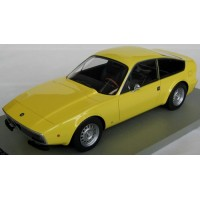 ALFA ROMEO 1300 Junior Zagato, 1971, yellow (limited 60)