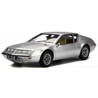 ALPINE A310 1600 (phase1), 1971, met.silver 337 (limited 999)