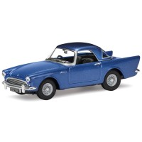 SUNBEAM Alpine, quartz met.blue
