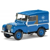 LAND ROVER Series1 80