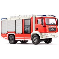 MAN TGM ROSENBAUER AT