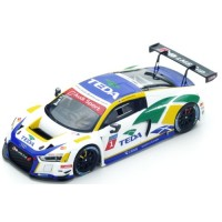 AUDI R8 LMS Cup'16 #1, Champion A.Yoong (limited 2016)