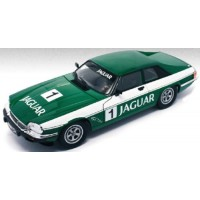 JAGUAR XJS Racing Edition, 1975, green