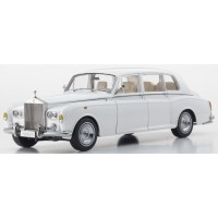 ROLLS-ROYCE Phantom 6, white