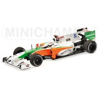 FORCE India Mercedes VJM03, 2010, A.Sutil
