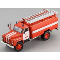 AC-30 (53-12)-106G Fire Engine (two bluelights)