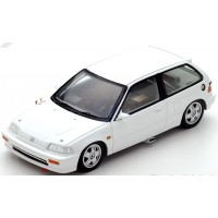 HONDA Civic (EF3) Gr.A, 1988