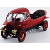 ALFA RICOTTI 40/60 HP open, 1915, d.red