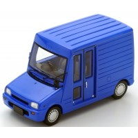 DAIHATSU Mira Walk Through Van, 1992 (limited 300)