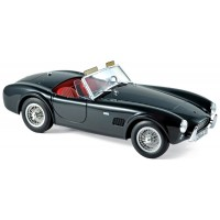 AC Cobra 289, 1963, black