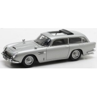 ASTON MARTIN DB5 Shooting Break, silver