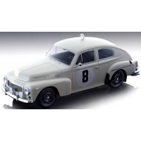 VOLVO PV544 Rally RAC'64 #8, winner T.Trana / G.Thermaenius (limited 80)