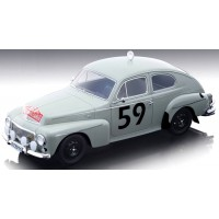 VOLVO PV544 Rally MonteCarlo'64 #59, S.Lindstrom (limited 80)