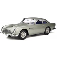 ASTON MARTIN DB5, 1964, silver birch (limited 999)