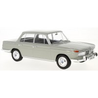 BMW 2000 TI, 1966, grey