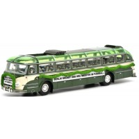 MAGIRUS DEUTZ O 6500 WM, 1954, beige/green (limited 500)