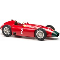 FERRARI D50 GP Germany'56 #2, P.Collins (limited 1500)
