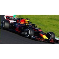 ASTON MARTIN RED BULL RB14 GP China'18 #3, D.Ricciardo
