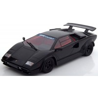 LAMBORGHINI Countach Koenig Specials, black