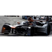 FARADAY Future Dragon Racing Rd7 HongKong'16, J.D'Ambrosio
