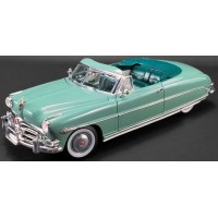 HUDSON Hornet Convertible, 1952, green (limited 600)