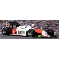 ALFA ROMEO 183T GP Germany'83 #22, A.DeCesaris