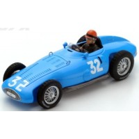GORDINI T32 GP France'56 #32, H.DaSilvaRamos