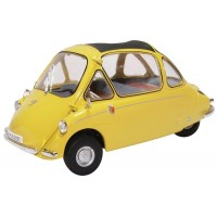 HEINKEL Kabine, yellow