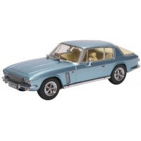 JENSEN Interceptor Mk1, crystal blue