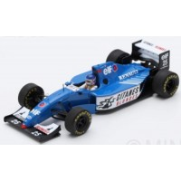 LIGIER JS39B GP Australia'94 #25, 11th F.Lagorce