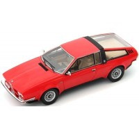 BMW 528 GT Coupe Frua, 1976 (limited 333)