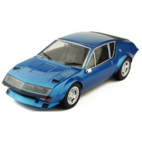 ALPINE A310, 1974, blue