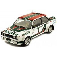 FIAT 131 Abarth Rally Portugal'78 #5, Munari / Sodano