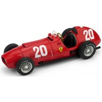 FERRARI 375 F1 GP Switzerland'51 #20, 6th A.Ascari (limited 100)