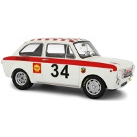 ABARTH OT1600 #34 (limited 50)