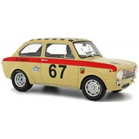 ABARTH OT1600 #67 (limited 50)