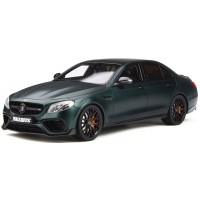 BRABUS 800, 2017, emerald green (limited)