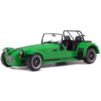 LOTUS Caterham 275R, 2014, green